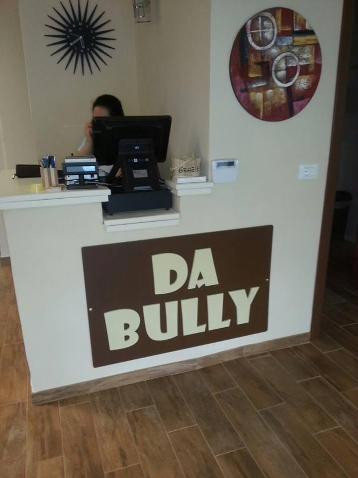 Pizzeria da Bully