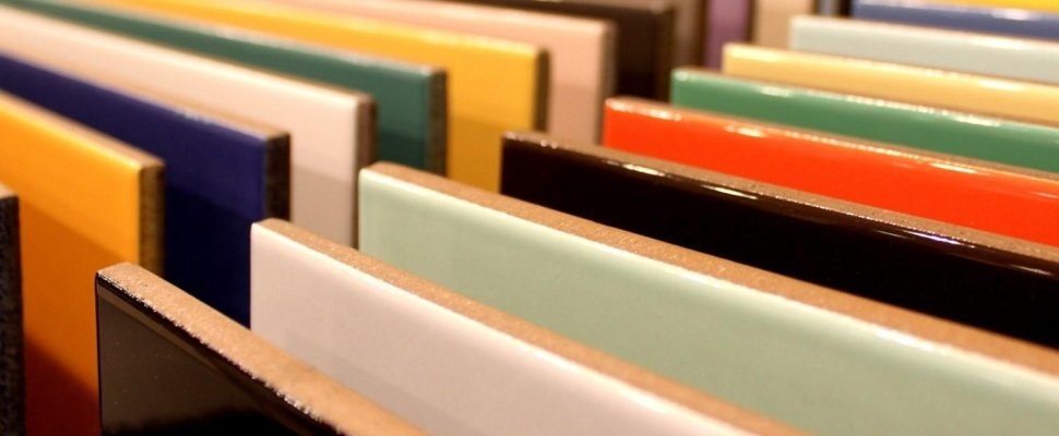 ceramiche per pavimenti e rivestimenti