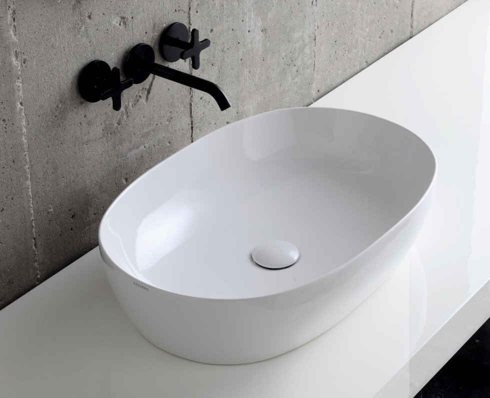 lavabo Azzurra