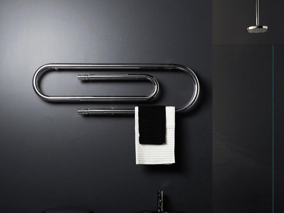 accessori bagno linea GRAFFETTA