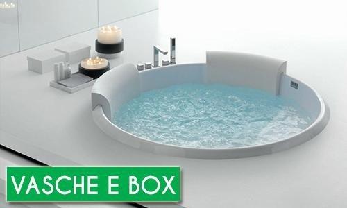 Vasche e box