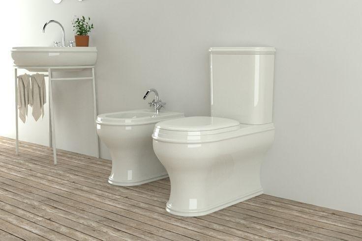 nuova collezione Azzurra set bagno
