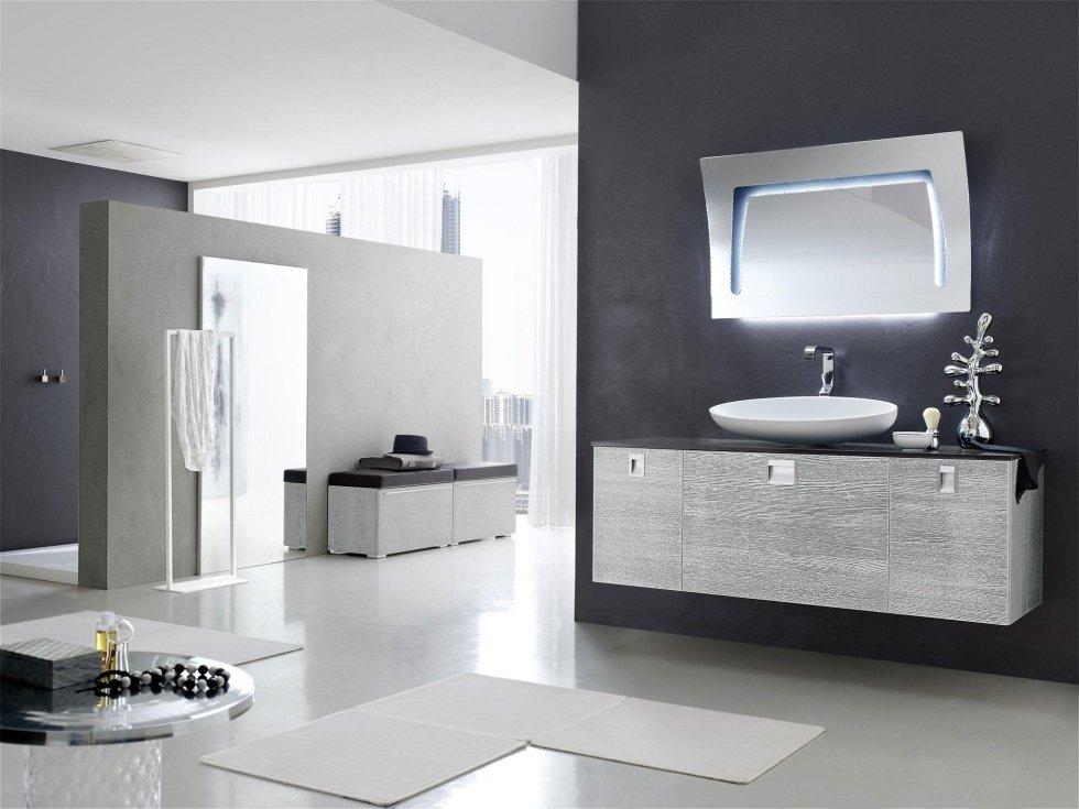 Mobili per il bagno imperia fratelli maglio mobili