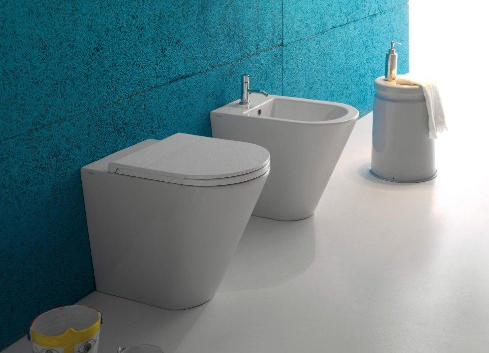 sanitari bagno Globo
