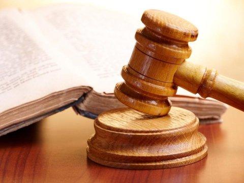 Esecuzioni giudiziarie