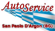Autoservice Logo Azienda