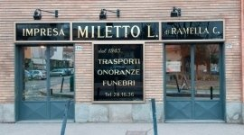 Miletto Onoranze