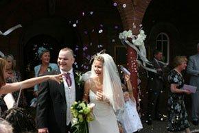 Wedding video - Glasgow, Scotland - Armchair Theatre Video - Wedding Party