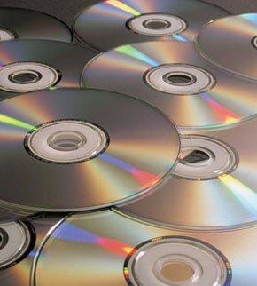 Video conversion - Glasgow, Scotland - Armchair Theatre Video - DVD