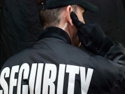 Servizi di sicurezza