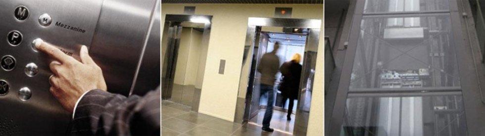 ascensori per edilizia