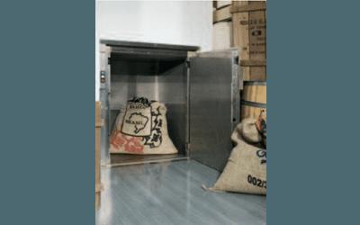 installazione montavivande