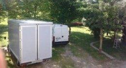 Camion zambon traslochi