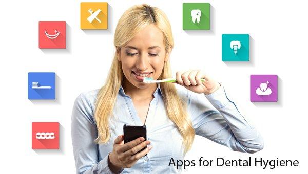 Apps for Dental Hygiene