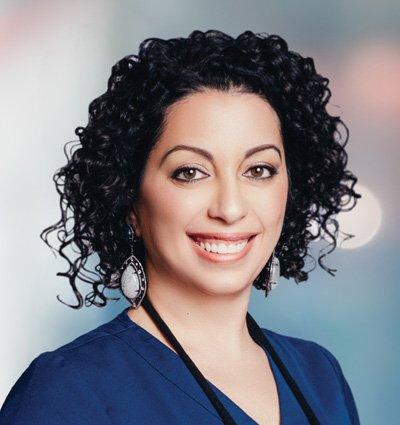 Dr. Marichia Attalla, Nassau County NY Periodontist