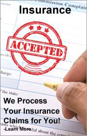 Periodontal Insurance Accepted