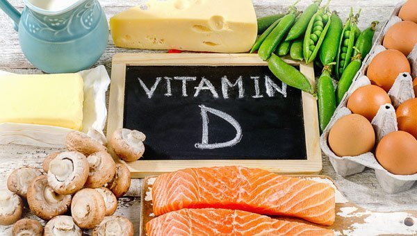 The Effect of Vitamin D Deficiency on Periodontal Disease