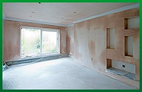 Interior Plastering Services Reskimming And Metal Studwork Bolton