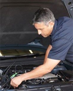 Experts in car repairs and servicing