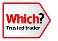 Which Trusted Trader icon
