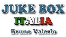 Juke Box Italia Bruno Valerio