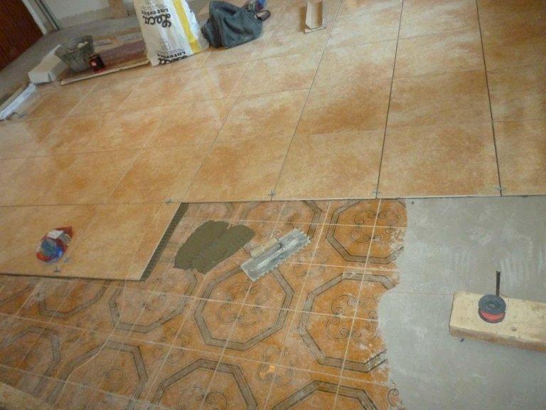 ristrutturazione pavimenti
