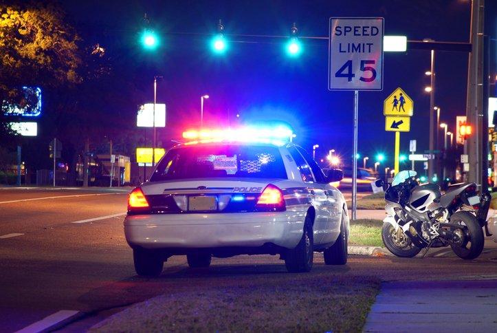 Speeding Violation San Antonio, TX