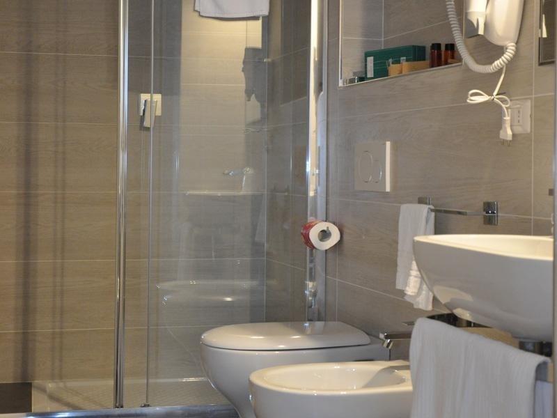 Bagno Hotel Eubea