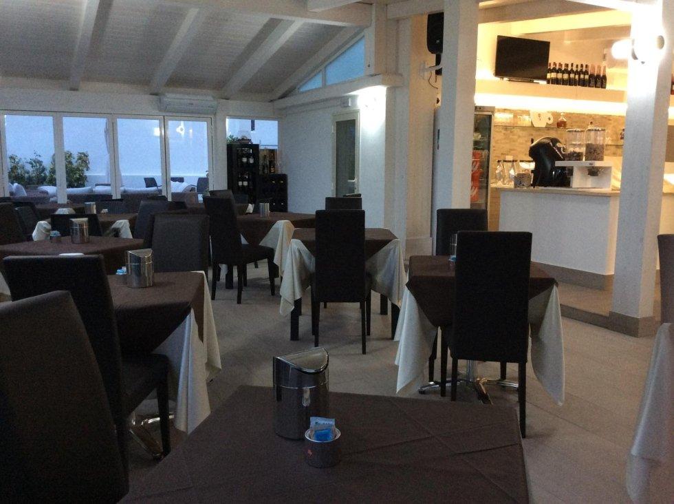 Sala meeting & Riunioni