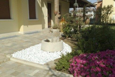 Realizzazione fontane