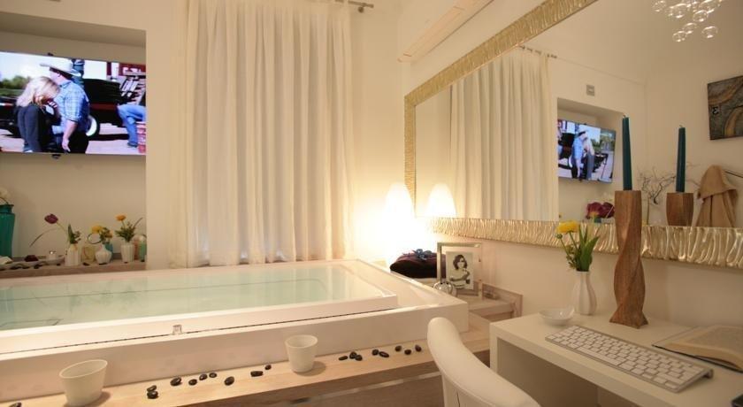 Hotel Conte Max