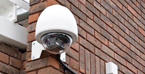quality CCTV camera