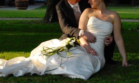 Realizzazione di servizi fotografici per matrimoni
