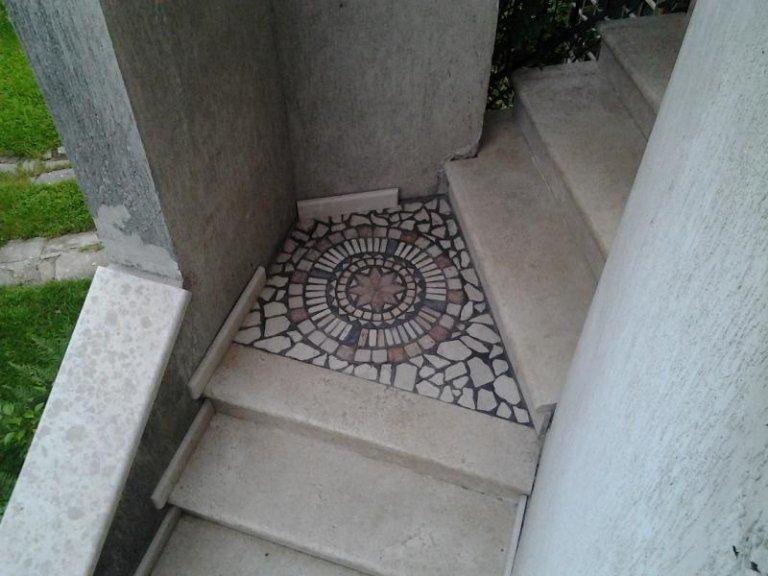 pavimenti in marmo