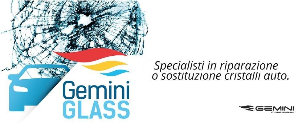 Gemini car service Abano Terme