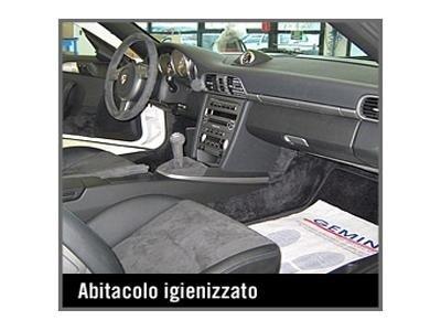 Igienizzazione interni auto Abano Terme
