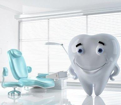 sedute igiene orale