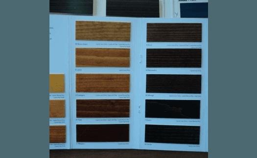 impregnanti legno
