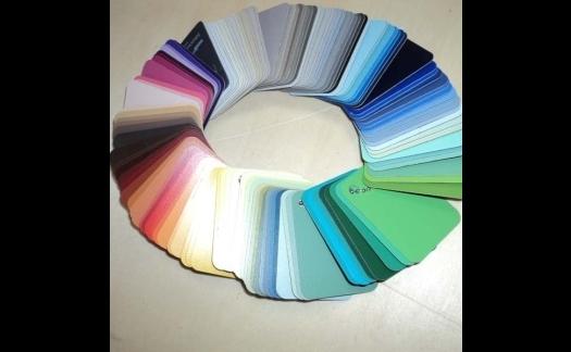 laminati colorati