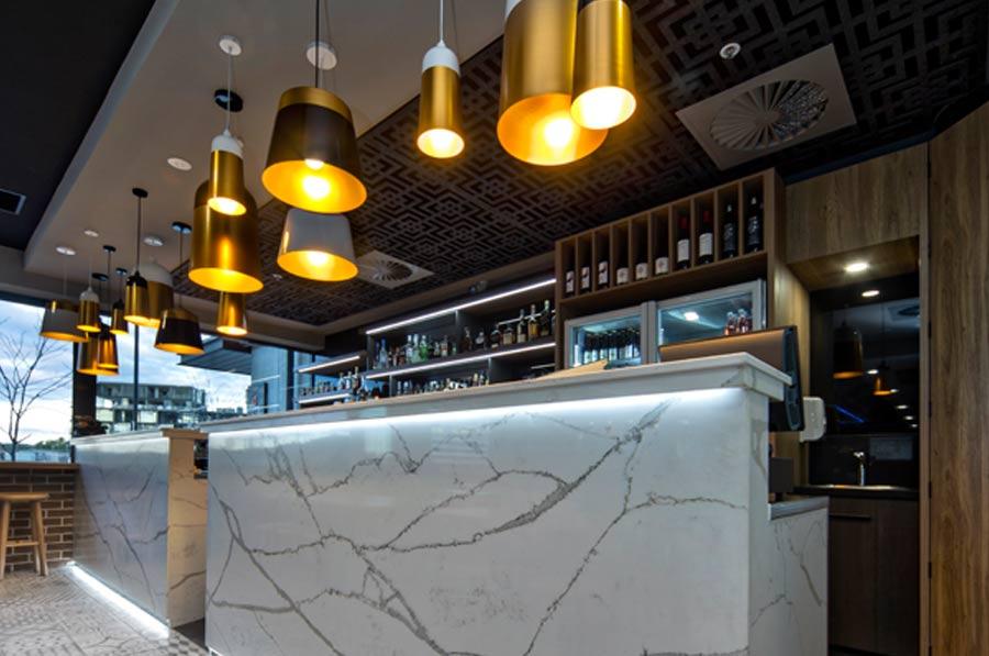 sammys granite bar