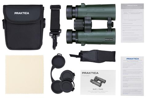 Praktica binoculars