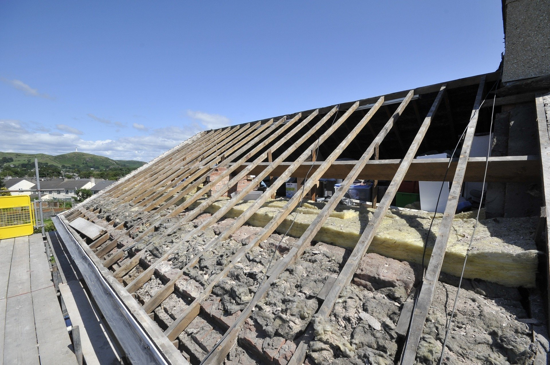 Roofing Bangor