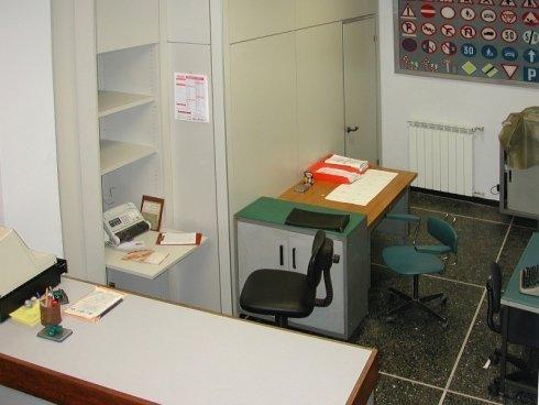 Ufficio scuola guida