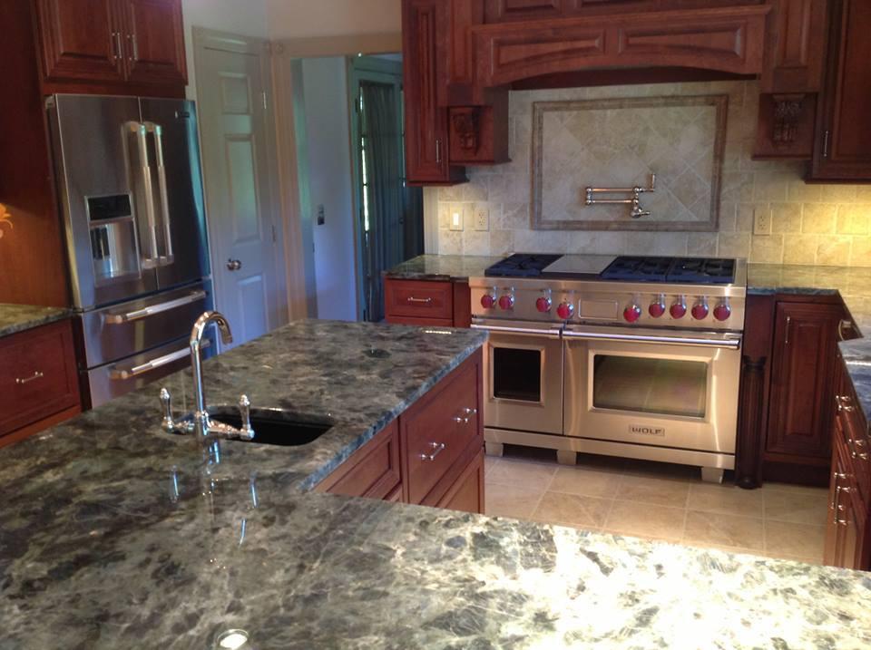 Granite Countertops Auburn, ME