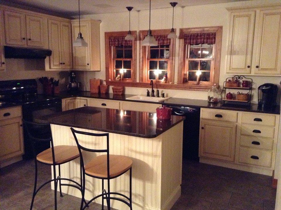 Kitchen Remodeling Auburn, ME