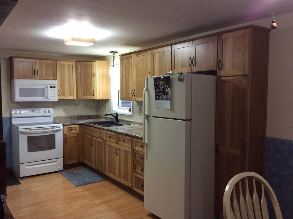 Kitchen Remodeling Lewiston, ME