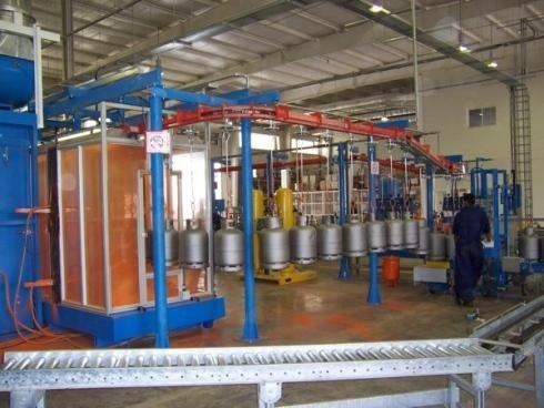Production conveyor lines