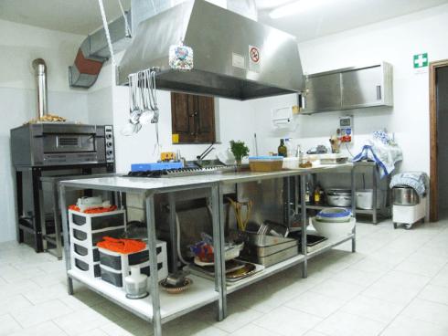 Cucina di qualità