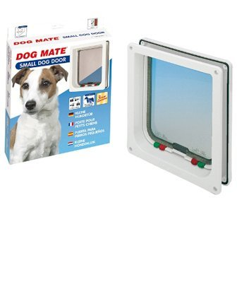 Dog Mate small dog door