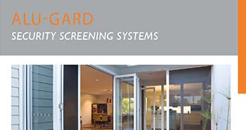 Alugard security screening systems